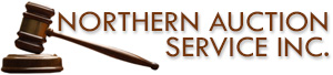 Northern Auction Service Inc. - We are in business to help our consignors sell their merchandise; whether, they are private individuals, large corporations, landlords, freight & storage companies or businesses that are closing down or moving. Our job is to help them sell, using our auction services.